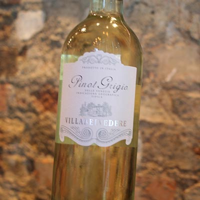 Celso Pinot Grigio 2015 - Italy